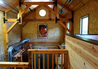 The Bellehaus in Ouray Colorado
