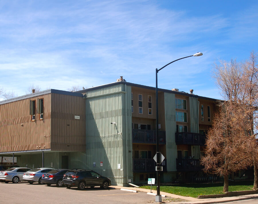 The Dakotas Boulder Apartments