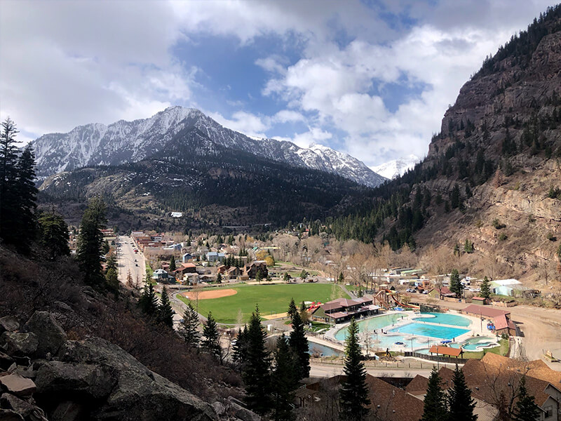 Ouray, Colorado Property Management