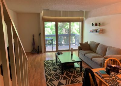 The Dakotas Apartment in Boulder Colorado