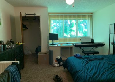 The Dakotas Apartment in Boulder Colorado