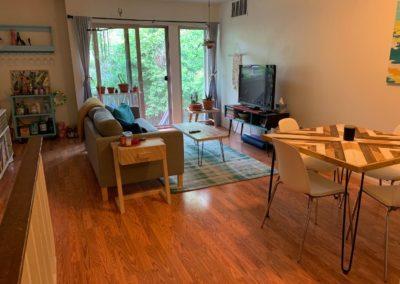 The Dakotas Apartment Boulder Colorado