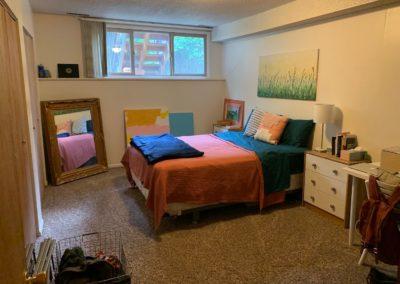 The Dakotas Bedroom in Boulder Colorado