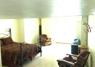 Benton Apartment Ouray Colorado