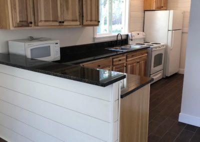 Benton Apartment in Ouray Colorado