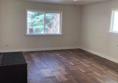Benton Living Room in Ouray Colorado