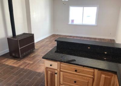 Benton Apartments in Ouray Colorado
