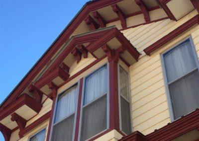 Benton Apartments Ouray Colorado