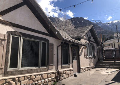 Ouray Commercial Office Space