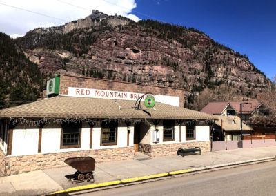 Red Mountain Brewing