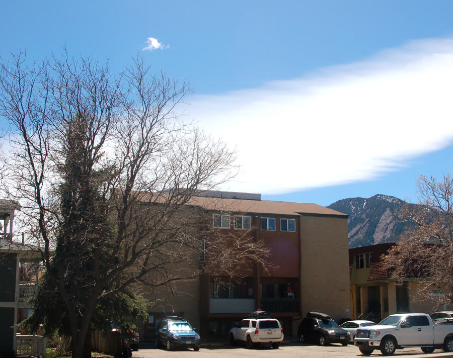 The Regal Apartment Boulder Apartments
