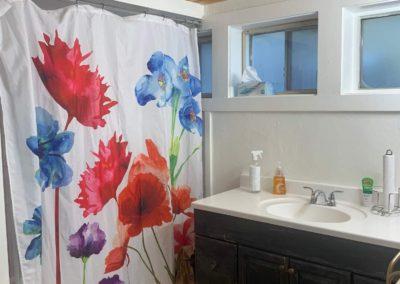 Benton Commercial Space Bathroom Ouray