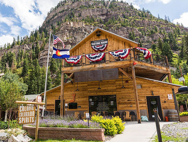 Things to Do Ouray CO